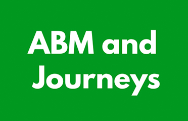 ABM and Journeys