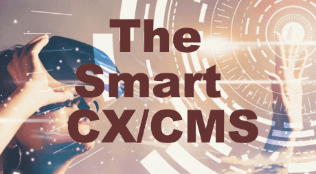 Content Journey Platform The Smart CX/CMS