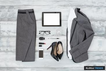 Fashion Formulas for Work