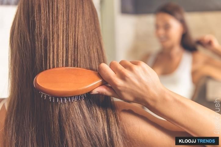 make hair longer fast