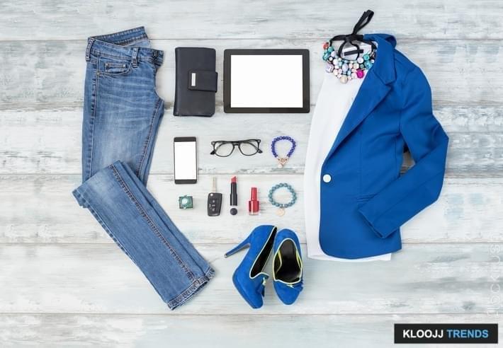 Casual and stylish choathing setup for women