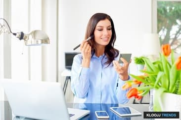 Workplace Makeup: The DOs and DON'Ts