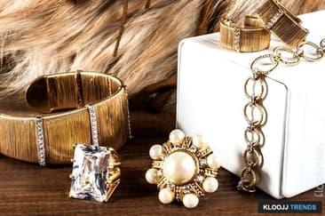 Cat Hair Jewelry