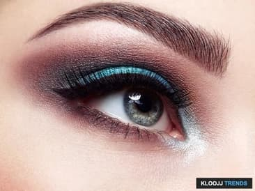 Killing It With Your Big Eyes: The Golden Makeups Tricks!