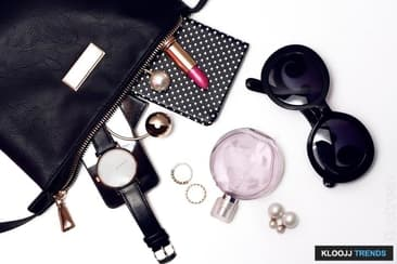 Purse Must-Have Makeups