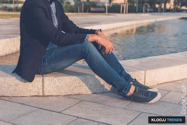 Men's Skinny Jeans: How To Pair them With Incredible Shoes