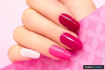 Genius Nail polish Hacks That Are Trending Now