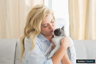 What Your Cat Can Teach You about Affection