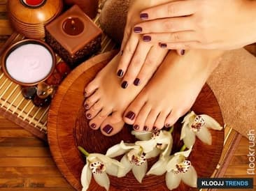 Manicure/Pedicure Pairings that you'll Fall In Love With This Summer