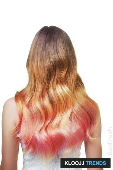 Top Ombré Hair Colors People Are Obsessed With