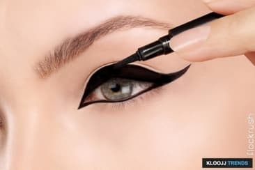 These New Eyeliner Trends Are Working For Many, They'll Work for You, Too!
