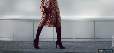 Want To Wear Leopard? We have Some Goodies For You