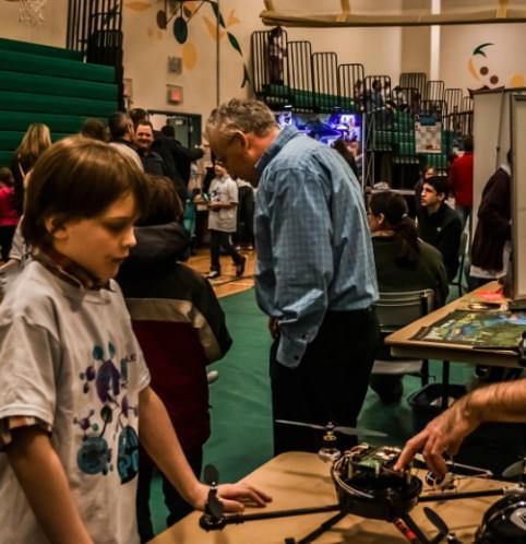 Robotics | New Practical Skills