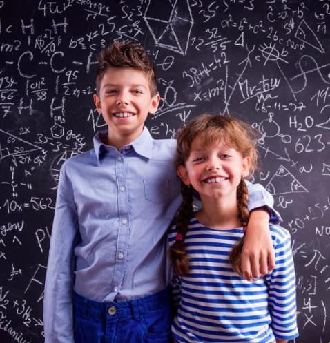 Math | Think Critically