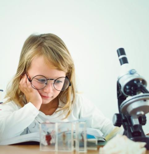 Science | Develop Curiosity